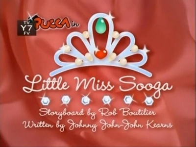 Who won the miss sooga pageant