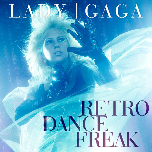 "What is the legal title of ""Retro, Dance, Freak"" according to BMI Repertoire?"