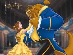 Which female singer sings the end debut song of beauty and the beast?