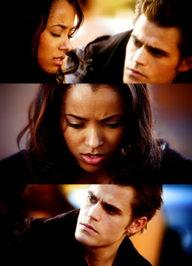 why does elena want stefan and bonnie to go to her house 4 dinner in s1 e3 ?