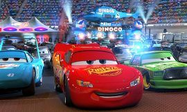 DISNEY PIXAR CARS: Which Mazda is Mia and Tia?