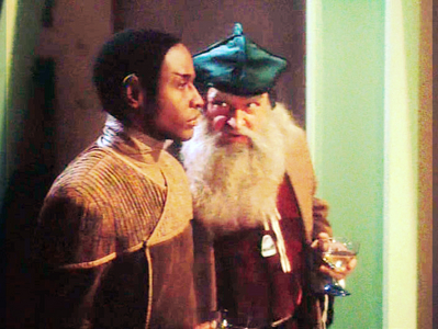 Da Vinci asked Tuvok about his birthplace. What was Tuvok's response?
