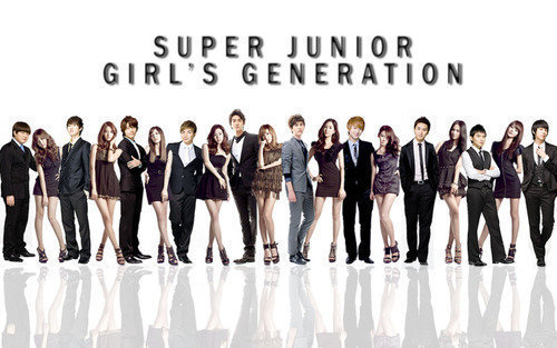 In SNSD...Who is the baby girl of Super Junior?