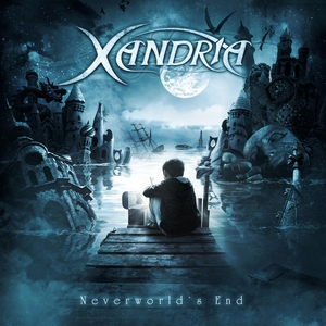 "When was ""Neverworld's End"" released?"
