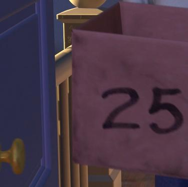 Toy Story 2: 25....?