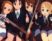Who's my fav character from K-On!...???