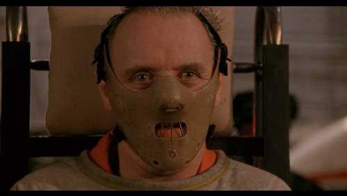 In the movie silence of the lambs, what is the letter of Agent Starlings' middle name?