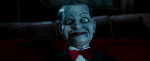 What's the name of this creepy puppet from the hàng đầu, đầu trang class horror movie Dead Silence?