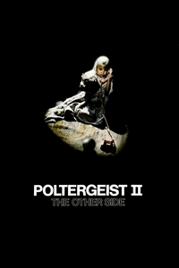 They're here, was the tag line to Poltergeist 1, what was the tag line to Poltergeist 2?