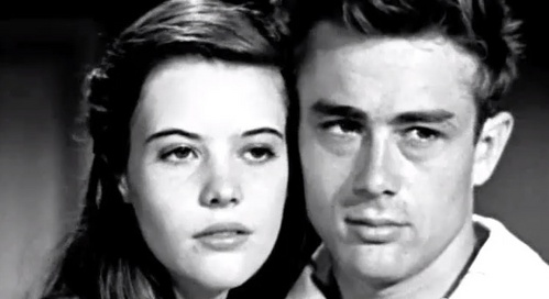 Rebel without a cause 3 1 - 4 9