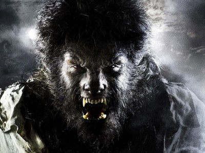 This is 'THE WOLFMAN' but, who played his father in the movie?