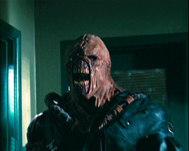 From the Resident Evil series, MAX mutates into this lovely looking guy 'Nemesis' but, what was Max's job?