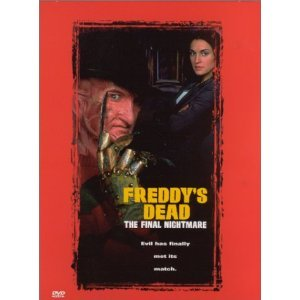 "Who was Freddy Kreuger's last victim in ""Freddy's Dead: The Final Nightmare""?"