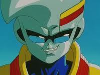 Who was the first Saiyan Baby took control of?