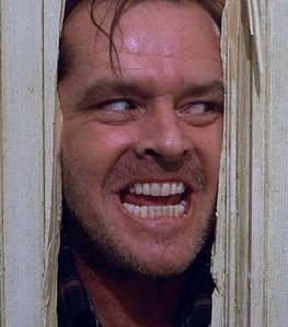 "How many people do Jack kill in ""The Shining""?"