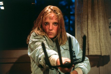 "Which ""Friday The 13th"" film is this final girl from?"