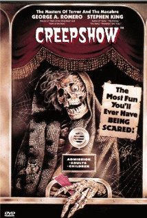 "In the first ""Creepshow"" film, which story came first?"