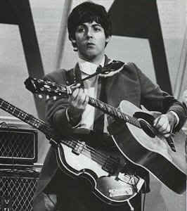 What is Paul's complete ibingiay name?