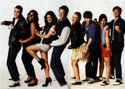 Which of these isn't an original New Directions Member?