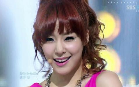What is Tiffany favoriete Colour?