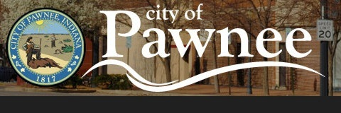 What town slogan got Pawnee in legal trouble?