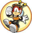how old is charmy