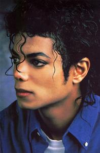 Who played Michael´s Love Interest in The Way You Make Me Feel Video?