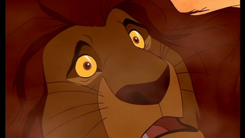How did Mufasa died?