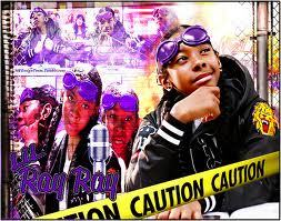 What Hobby do ray ray enjoy the most?