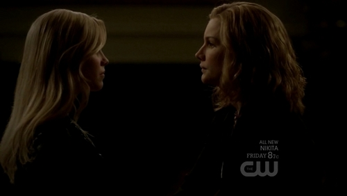 Rebekah and Esther in..!?