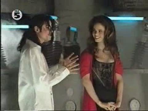 What´s the Name of one of Michael´s Pepsi Commercial´s?