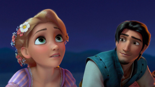 What does Eugene say to Rapunzel when she says what if its not everything that I dreamed it would be