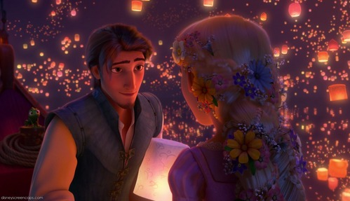 True o False Eugene Fitzherbert was created da a bunch of actors that some of the collegues at the Disney Studio liked