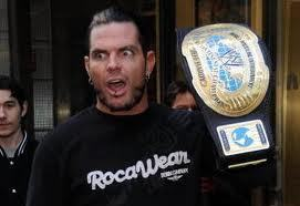 how times is Jeff hardy a Intercontinental Champion ?