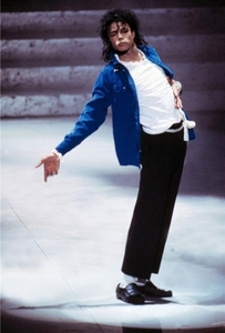 Which two Songs performed Michael at the Grammy´s 1988?