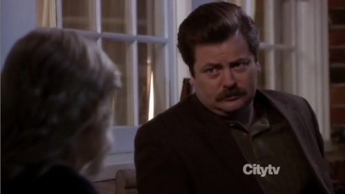 How many times has Ron been married?