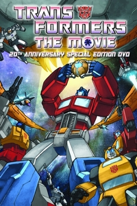 Which of Weird Al's songs was featured in The Transformers: The Movie?