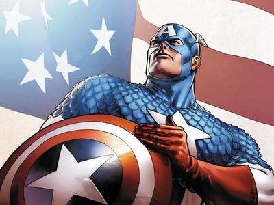 Who is the sidekick of Capt. America?