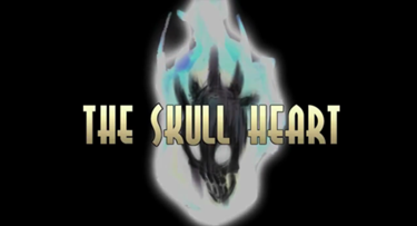 What happens if the woman's heart that wishes on the Skull Heart is impure?