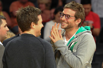Bradley Cooper with ...