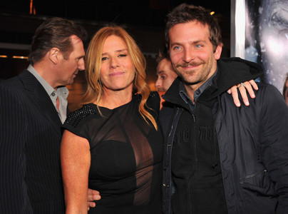 Bradley Cooper with..