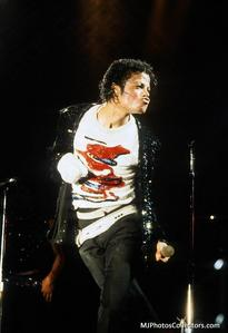 In what ano was the Victory Tour?
