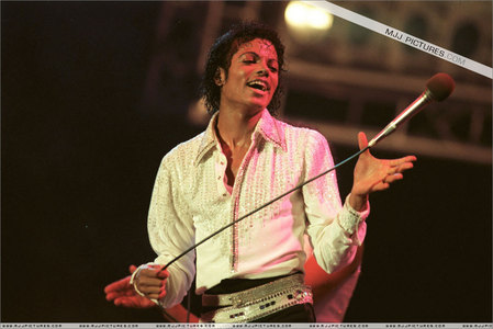 What was one of Michael´s favoris out of his own Songs?