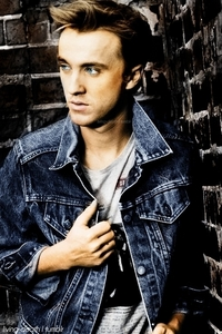 When was Tom Felton born?