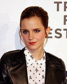 When was Emma Watson born?
