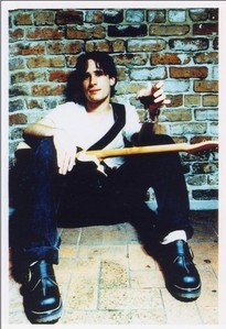What was Jeff Buckley wearing when he died?