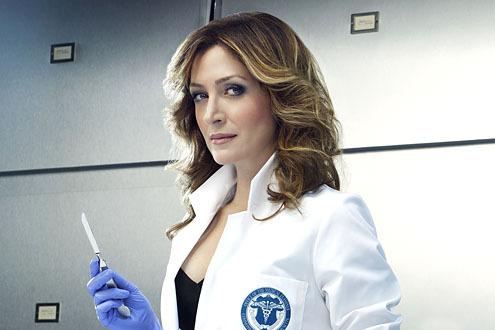 Chief Medical Examiner _______ Isles.