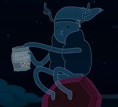 Who has the same vocie actor as Clarence from Regular Show?