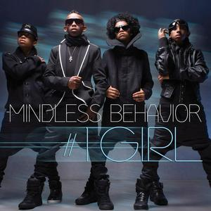 who in mindless behavior was a parody made of
