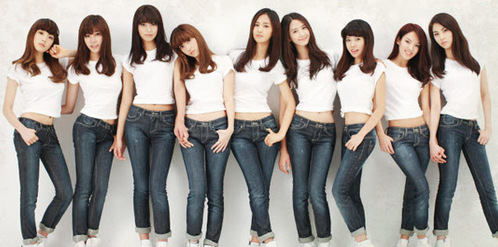 Who is the dancing queen of SNSD?